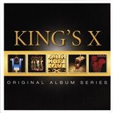 King's X - Original Album Series