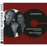 Angelika Kirchschlager, Robert Lehrbaumer - Liederreise