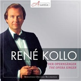 René Kollo - Der Opernsänger