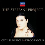 Cecilia Bartoli, Diego Fasolis - The Steffani Project