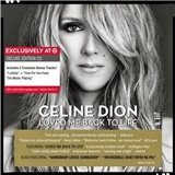 Celine Dion - Loved Me Back to Life (Deluxe Version)