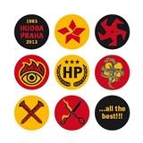 Hudba Praha - Hudba Praha 1983-2013 …all the best!!!