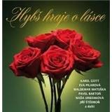 Václav Hybš - Hybš hraje o lásce