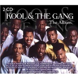 Kool & The Gang - The Album