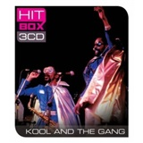 Kool & The Gang - Hit Box