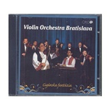 Violin Orchestra Bratislava - Cigánska fantázia