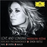 Magdalena Kožená - Love and Longing