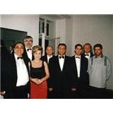 Violin Orchestra Bratislava