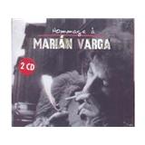 Marián Varga - Hommage á Marián Varga