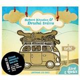 Robert Křesťan, Druhá tráva - Živě v Telči (2CD Limited Edition)