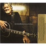 Kris Kristofferson - Closer To The Bone (Deluxe Edition)