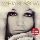 Marta Kubišová - Zlatá šedesátá