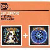 Def Leppard - Hysteria / Adrenalize