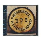 Pressburger Klezmer Band - LAJV
