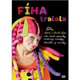 Fíha Tralala - Fíha Tralala a kamaráti (DVD)