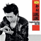 Lang Lang - Complete Recordings 2000-2009 (Limited Edition)