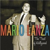 Mario Lanza - The Toast Of Hollywood