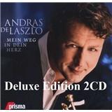 Andras de Laszlo - Mein Weg in Dein Herz (Deluxe Edition)