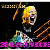 Scooter - 20 Years Of Hardcore (2CD)
