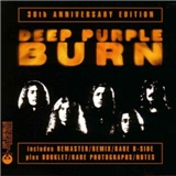 Deep Purple - Burn (30th Anniversary Edition, 2004)[R] [E]