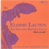 Elodie Lauten - Deus Ex Machina Cycle