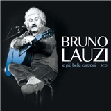 Bruno Lauzi - Le Piu'belle Canzoni