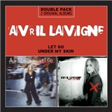 Avril Lavigne - Let Go / Under My Skin