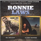Ronnie Laws - Mr. Nice Guy / Classic Masters
