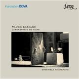 Ramón Lazkano - Laboratorio de tizas