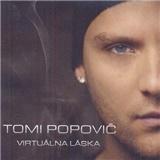 Tomi Popovič - Virtuálna láska