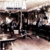Pantera - Cowboys From Hell (Expanded Edition)