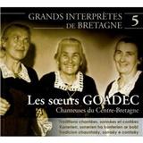 Les Sours Goadec - Chanteuses du Centre-Bretagne