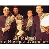 Les Maîtres de Musique d'Arménie
