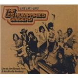 Les Humphries Singers - Live 1971-75