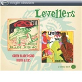 The Levellers - Green Blade Rising / Truth and Lies