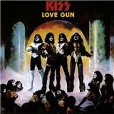 Kiss - Love Gun  [R]