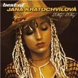 Jana Kratochvílová - Best Of