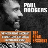Paul Rodgers - The Royal Sessions (CD+DVD)