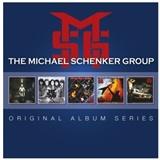 The Michael Schenker Group - Original Album Series