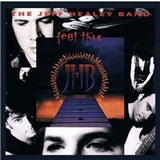 The Jeff Healey Band - Feel This DIGI