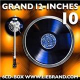 Ben Liebrand - Grand 12-inches, Vol. 10