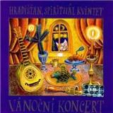 Hradišťan & Spiritual kvintet - Vánoční koncert