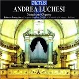 Roberto Loreggian - Sonate per Organo