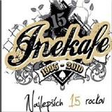 Iné Kafe - Najlepších 15 Rockov: 1995-2010