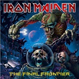 Iron Maiden - The Final Frontier/Sstandard