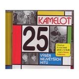 Kamelot - 25 - Výběr největších hitů