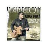 Kamelot - 19 ztracených písní Wabiho Ryvoly