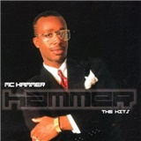 Mc Hammer - The Hits[1CD]