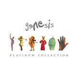 Genesis - Platinum Collection
