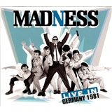 Madness - Live In Germany 1981